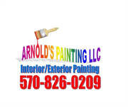 Arnolds Painting LLC
