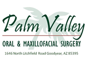 Palm Valley Oral Surgery – Cosmetic Dentist