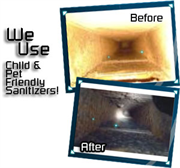 Air Duct Cleaning West Palm Beach Florida