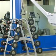 Turbo Training Fitness Center