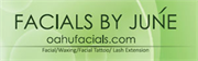 Facials By June