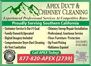 Apex Duct And Chimney Cleaning