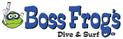 Boss Frogs Dive & Surf - Lahaina