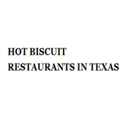 Hot Biscuit