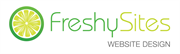 FreshySites - Website Design