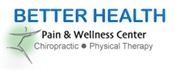 Better Health Pain & Wellness Centers, LLC