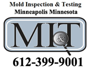 Mold Inspection & Testing Minneapolis MN