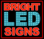 Bright LED Signs