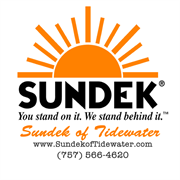 Sundek of Tidewater