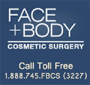 Face + Body Cosmetic Surgery