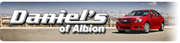 Daniels of Albion, Inc.