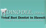 Dr. Dino Dee, DDS