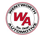 Wentworth Automotive