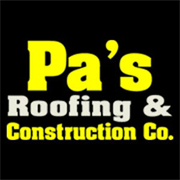 Pas Roofing & Construction