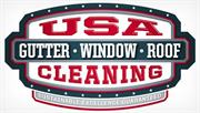 Usa Gutter, Window, Roof Cleaning