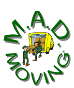 M.A.D. Moving