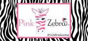 Pink Zebra Home by Colby and Angela Knight