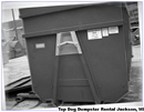 Top Dog Dumpster Rental Jackson, MI