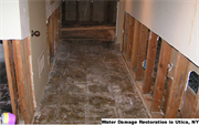Water Damage Restoration in Utica, NY