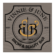 Vinnie & June Brow & Beauty Bar