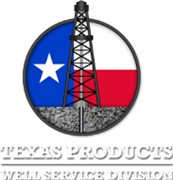 Texas Products Well Service Division