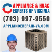 Appliance and HVAC Experts of Virginia