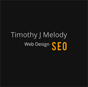 Timothy J Melody Web Design SEO