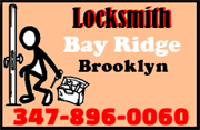 Locksmith Bay Ridge Brooklyn
