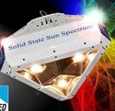 HP4S - Full Spectrum Grow Lights - Indoor Gardening