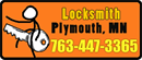 Locksmith in Plymouth MN