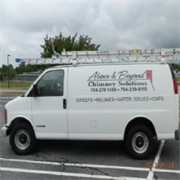 Above and Beyond Chimney Solutions
