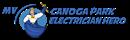 My Canoga Park Electrician Hero
