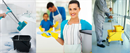 The Deep Cleaning Specialists of Atlanta