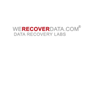 WeRecoverData Data Recovery Inc. - San Diego