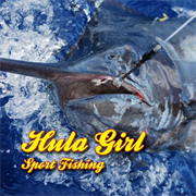 Hula Girl Sport Fishing Charters