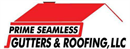 Prime Seamless Gutters & Roofing, LLC