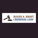 Roger A. Kraft Criminal Law