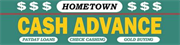 Hometown Cash Advance