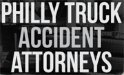 Philly Truck Accident Attorneys