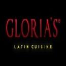 Glorias Latin Cuisine