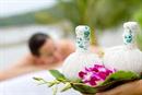 Oasis Spring Massage