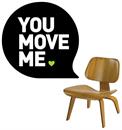 You Move Me