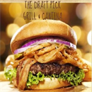 The Draft Pick Grill and Cantina