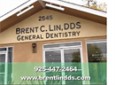 Brent C Lin, DDS