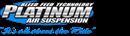 Platinum Air Suspension