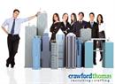 Crawford Thomas Recruiting - Chicago