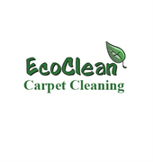 EcoClean Carpet Cleaning