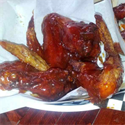 WingBucket