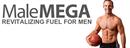 MaleMega - Revitalizing fuel for men