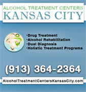 Alcohol Treatment Centers Kansas City